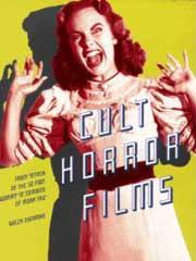Cult Horror