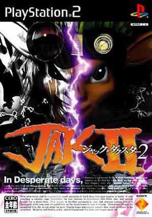 JAK II /ジャック×ダクスター2
